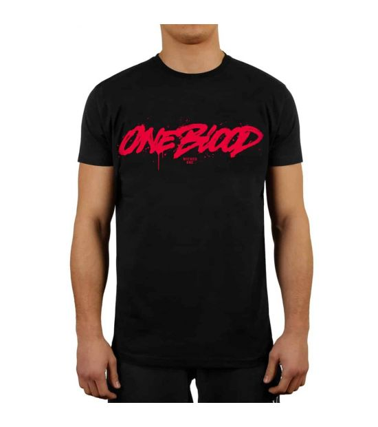 Футболка Wicked One Tee one blood